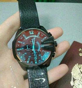 Часы Disel
