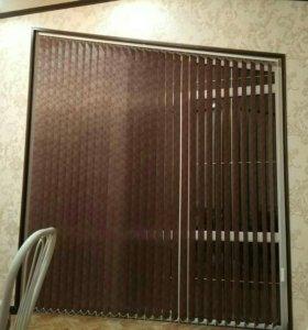 Рольставни жалюзи шторы