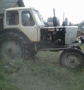 Трактор Юмз6
