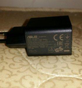 Зарядка от планшета Asus