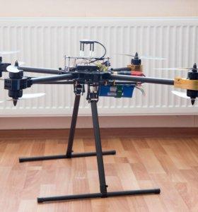 Комплект - октокоптера Cyclone X8 Octocopter