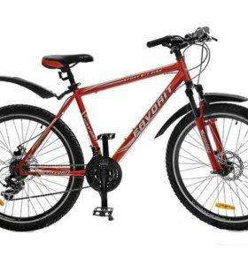 Велосипед FORWARD sporting 817 прокат