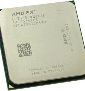 AMD FX-8320 Vishera 8-Core