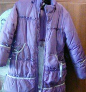 Верхняя одежда на девочку,куртки,ветровки,пуховики