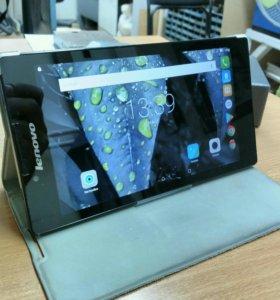 "Планшет Lenovo Tab 2 A7"", 8Gb, 3g"