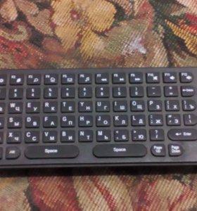Продам Мини клавиатуру с тачпадом