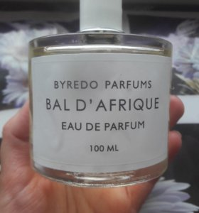 селективный парфюм, оригинал бренда