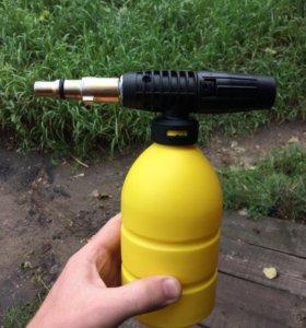 Пеногенератор для Huter W105-QC