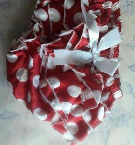 трусики юбка