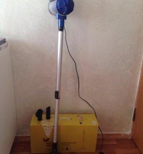 Вертикальный пылесос kt-513-2 KIT FORT