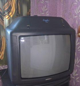 Видеодвойка Samsung TVP5070W