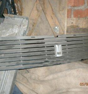 Решетка радиатора Москвич-2141