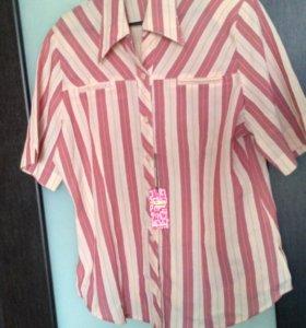 Блузка новая 54 размер
