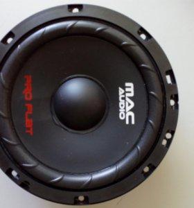 Mac audio pro flat