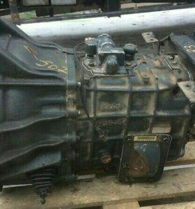 МКПП ММС CANTER 4D33 5-ступичный