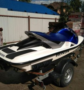 Гидроцикл HONDA Aguatrax R12