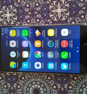 Samsung Galaxy S7 EDGE LTE Закругленный экран