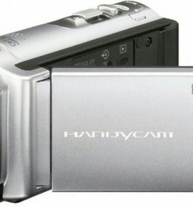 Любительская камера Sony DCR-SX 44.