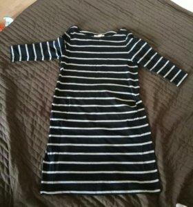 Платье для беременных Oh ma р.S