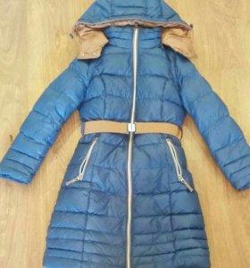 Куртка (пуховик).