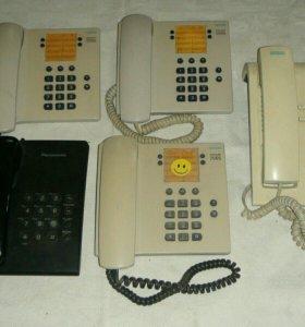 Стационарные телефона