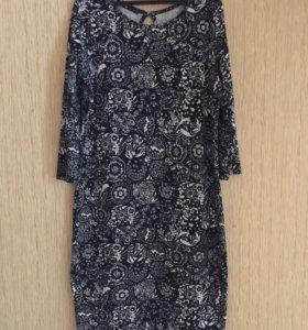 Платье, р-р 48-54
