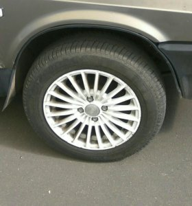 Колеса ВАЗ r14