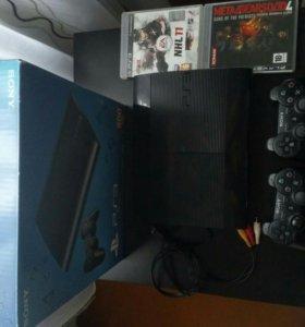 Sony PS 3 500cb