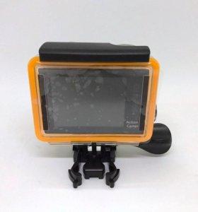 4 K Wi-Fi Action Camera