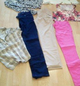 Пакет одежды 44-46 размер