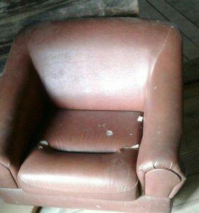 Кресло (2 шт)