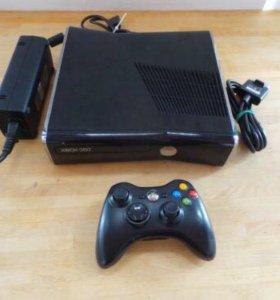 Xbox360 250gb FREEBOOT