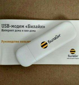 USB-Модем 3G Билайн