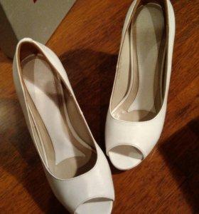 Туфли Calipso р.35