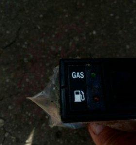Запчасти к газовому оборудованию