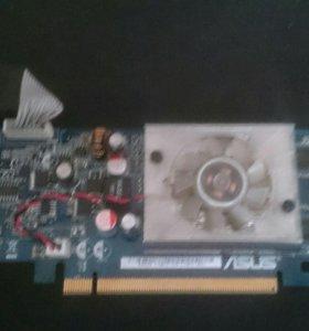 Видеокарта Asus 256Mb