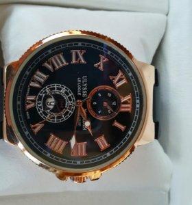 Новые Часы Ulysse Nardine