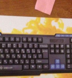 Клавиатур компьютерная