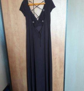вечерние платье. новое. размеры уточнить по письму