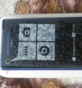 Windows Phone 8X htc на запчасти