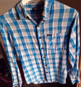 Рубашка k1x, размер s