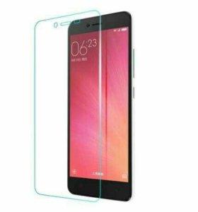 Стекло Xiaomi Redmi Note 4 х