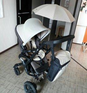 Детская коляска CONCORD NEO 3в1