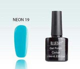 Гель лак blueska neon 19