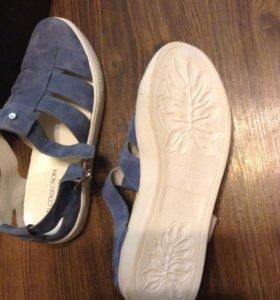 Мокасины ботинки туфли женские ти Джей коллекшиони