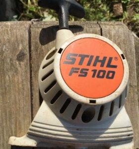 Запчасти Для STIHL FS100 б/у