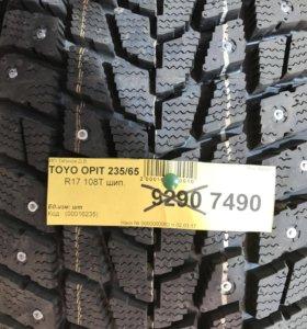 TOYO OPIT 235/65R17 108t