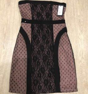 Платье новое с биркой. Есть 4 размера