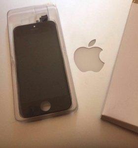 Дисплей iPhone 5 / 5s