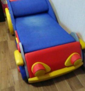 Кровать детская, Срочно, Торг